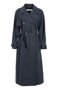 See by Chloé Raincoat