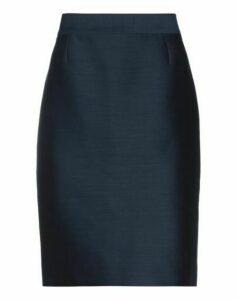 VALENTINO ROMA SKIRTS Knee length skirts Women on YOOX.COM