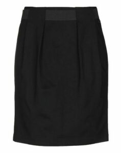 FORNARINA SKIRTS Knee length skirts Women on YOOX.COM