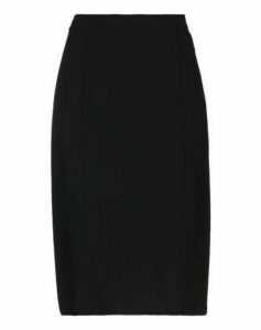 GIORGIO ARMANI SKIRTS Knee length skirts Women on YOOX.COM
