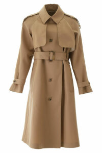 Golden Goose Serenity Long Trench