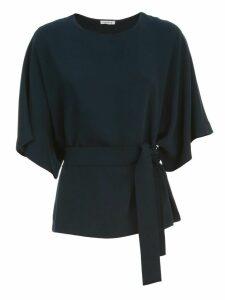 Parosh Shirt 3/4s W/belt