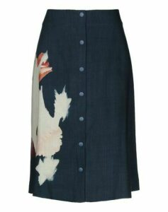 CACHAREL SKIRTS 3/4 length skirts Women on YOOX.COM