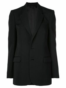 WARDROBE. NYC Release 01 blazer - Black