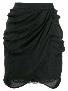 IRO Reifer skirt - Black