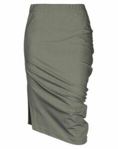 BRUNELLO CUCINELLI SKIRTS 3/4 length skirts Women on YOOX.COM