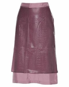 SIES MARJAN SKIRTS 3/4 length skirts Women on YOOX.COM