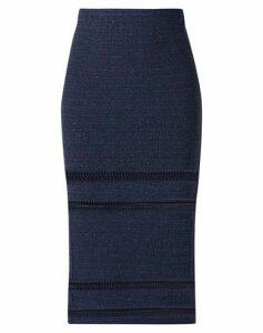 HERVÉ LÉGER SKIRTS 3/4 length skirts Women on YOOX.COM