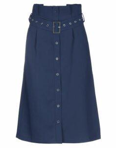 NA-KD SKIRTS 3/4 length skirts Women on YOOX.COM