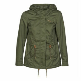 Only  ONLNEW LORCA  women's Parka in multicolour