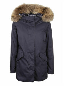 Woolrich Parka Arctic W`s 3 In 1