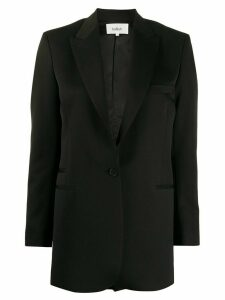 Ba & Sh Sasha single-breasted blazer - Black