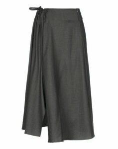 VAPOFORNO MILANO SKIRTS 3/4 length skirts Women on YOOX.COM