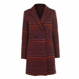 Only Johanna Ceck Peacoat - Ketchup