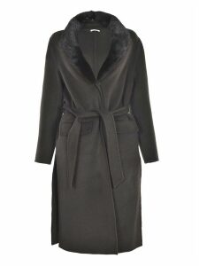 Parosh Loverx Coat