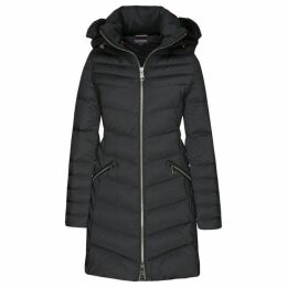 Tommy Hilfiger April Straight Down Coat