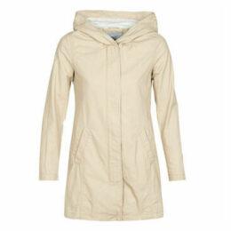 Only  ONLMANDY SEDONA  women's Coat in Beige