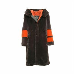 Mr & Mrs Italy Baby Bear Parka